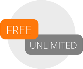 unlimited free plan